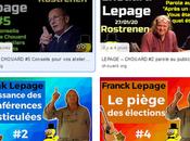 Bretagne confusionniste canapé rouge brun @Etienne_Chouard Franck Lepage