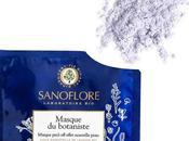 Masque Botaniste, Sanoflore