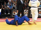 Judo, Teddy battu fuite Riner