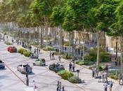 Découvrez Champs-Elysées 2030