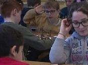 Apprendre maths jouant échecs