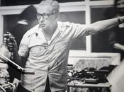 Hans Hartung, fabrique geste