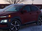 Essai routier Hyundai Kona 2020 Très demande