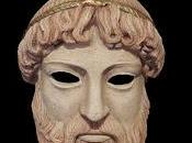 Spectacle élèves 2ème année Tragiques grecs Sophocle Euripide dirigé Frédéric Constant