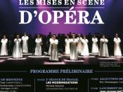 journée d'étude mises scène d'opéra l'Observatoire québécois d'art lyrique Carmen pour tout Québec grand écran parisienne l'Atelier l'Université Montréal