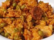 façon paella, l'espagnol Cookéo