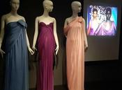L'exposition Yves Saint Laurent, coulisses Haute Couture Lyon Musée Tissus
