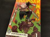 Chainsaw Man, manga shonen débarque France chez Kaze