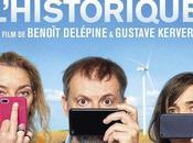 EFFACER L'HISTORIQUE, Benoît Delépine Gustave Kervern Cinéma Avril 2020