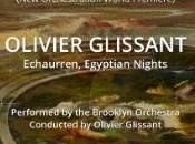 nouvel arrangement orchestral Aguas Amazonia Philipp Glass Brooklyn
