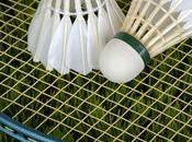 équipements badminton vendus ligne dans magasin Strasbourg