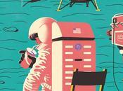 illustrations pleines cynisme couleurs Yonatan Popper