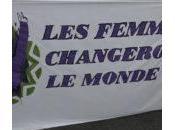 Marche mondiale femmes