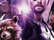 retrouver Gardiens Galaxie dans Thor