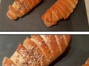 Petits pains farcis viande