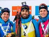 Quelle saison biathlon