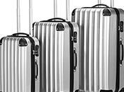 Comment choisir valise rigide?
