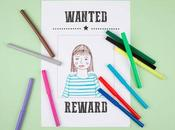 L'atelier WANTED