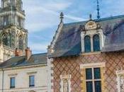 Orléans, ville cœur rois France