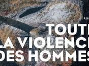 Toute violence hommes, Paul Colize