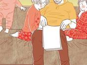 Comment inventer contes pour enfants, même quand d'imagination