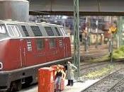 [Vidéo] Manœuvres dans gare allemande