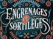 Engrenages sortilèges d'Adrien Tomas