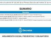 Argentine, interdit licencier [Actu]