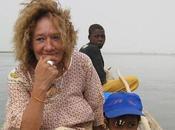L'otage française Sophie Pétronin enlevée Mali, serait encore