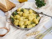 Gnocchis pommes terre maison