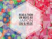 Read-A Thon Mois Japon