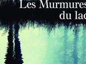 murmures lac, Karine Lebert