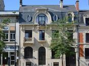 Maison Fontaine, Cours J.-B. Langlet