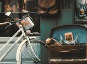 Adopter vélo ville sécurité pistes cyclables, stationnement