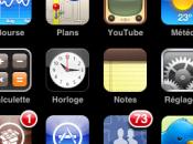 Tuto jailbreak firmware pour iPhone
