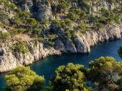 Succombez charme magnifiques criques rocheuses Marseille Cassis
