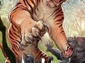 Love, tigre