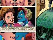 X-Men L'Histoire Destiny Mystique