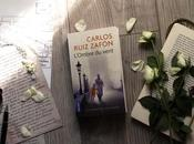 L'ombre vent Carlos Ruiz Zafón