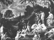 L'âge classique sujets mythologiques