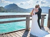 Photographe After mariage Annecy