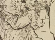 L'Allemagne 1933 Candide bière, saucisses morceau Wagner