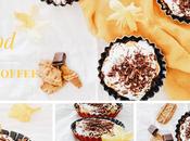 [food] banoffee pour réconfort