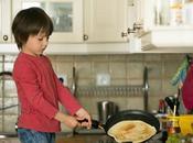 recettes cuisine faire avec enfants pendant confinement