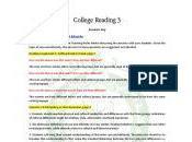 Read Online College Writing Skills Langan Answer Kindle Editon
