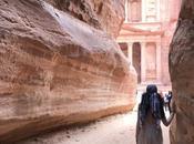 Road-trip jours Jordanie Palestine Itinéraire incontournables
