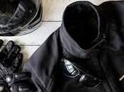 équipements sécurité pour moto