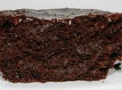 FONDANT TRES CHOCOLAT (sans gluten, végétalien)