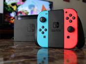 Ring Adventure Nintendo Switch idéal pour maintenir forme période confinement