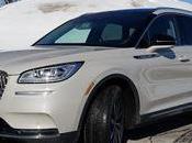Essai routier Lincoln Corsair 2020 Nouveau nom, nouveau véhicule